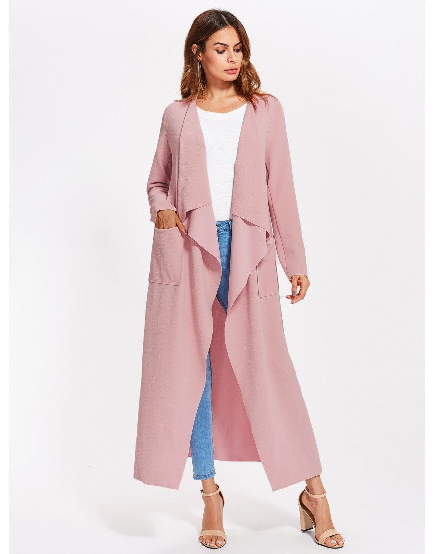 CLASSIC PINK DUSTER